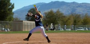 Softball goes 3-7 over Spring Break