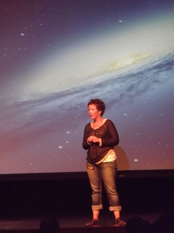 The force comes to Lakeland with visual effects presentation