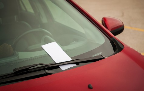Parking ticket appeals frustrate students