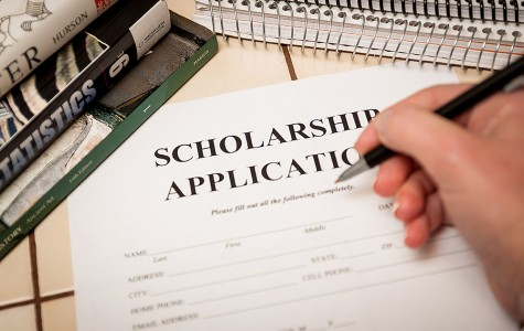 The ins and outs of scholarship money