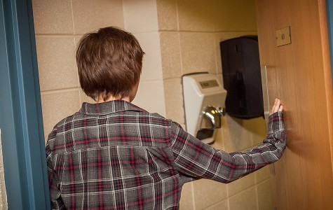 Bathroom questions spark policy changes at LC