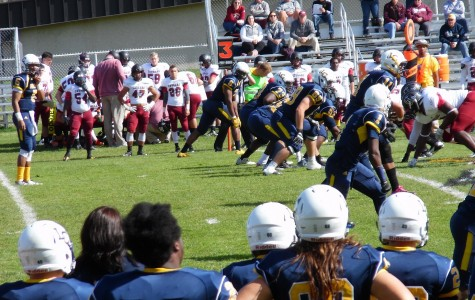 VIDEO, GALLERY: Muskie football triumphs over Concordia Chicago