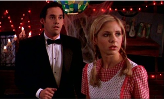 "Top seven ""Buffy the Vampire Slayer"" episodes to watch this Halloween"