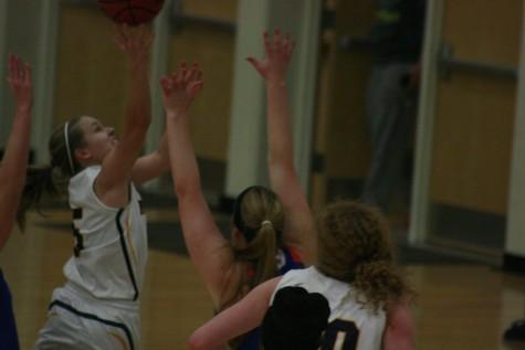 Women's Basketball Update