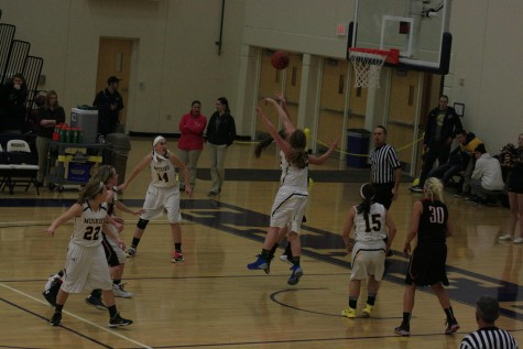 Muskie women defeat Edgewood