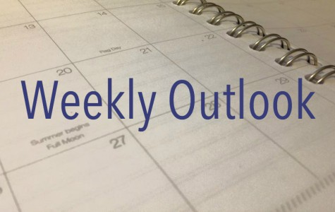 Weekly Outlook: Feb. 20-Feb. 26