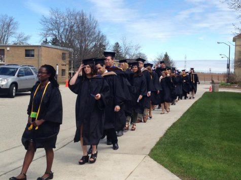 Congratulations to all Graduates