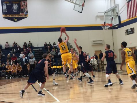 Muskies basketball teams fall short at season's start