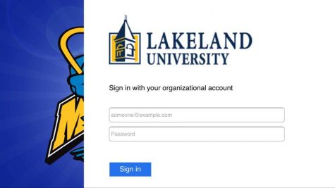 Email shares Lakeland's beliefs