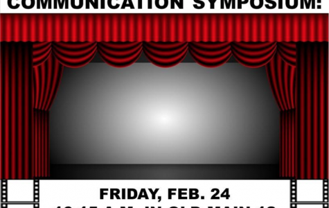 Upcoming communication symposium discusses Academy Awards
