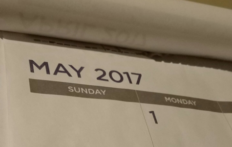 2017 marks final of May Term
