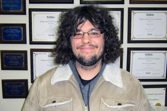Brandon Rooker