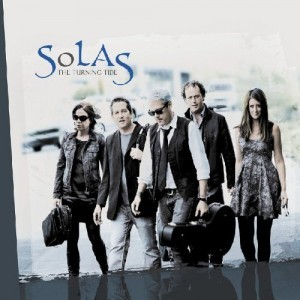 Relaxing Irish tunes of Solas come to Lakeland
