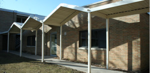 Former Day Care to undergo renovation