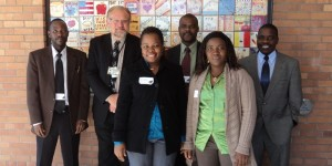 Malawian teacher training program ends