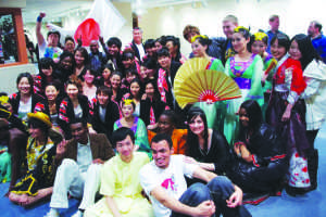 International Night a success again