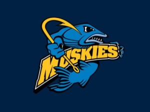 Muskies rebound after losing opener