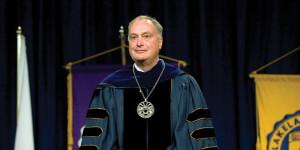 Grandillo inaugurated as 15th Lakeland College president
