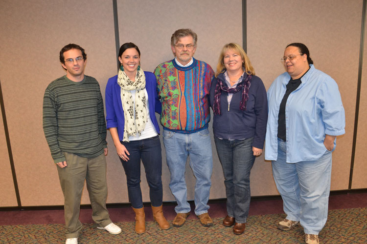 Lakeland alums are featured writers at Great Lakes Writers Festival