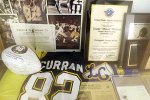 Pat Curran elected to NAIA Hall of Fame