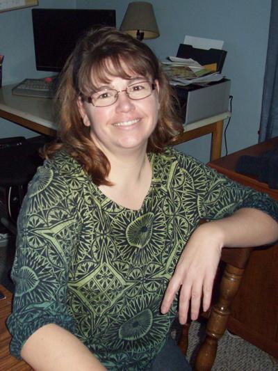 Amy Kumrow