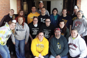 Students travel for Habitat for Humanity