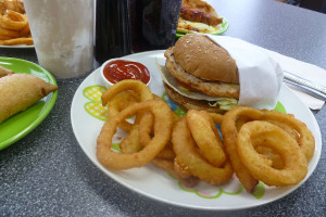 Ridiculous Review:Classic Burger Joint