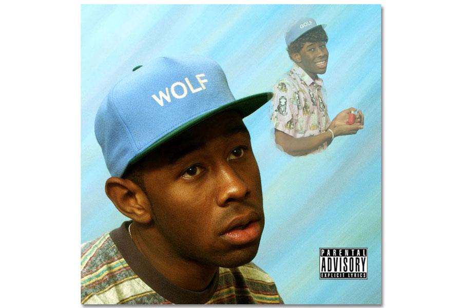 Tyler%2C+the+Creator+album+cover.+