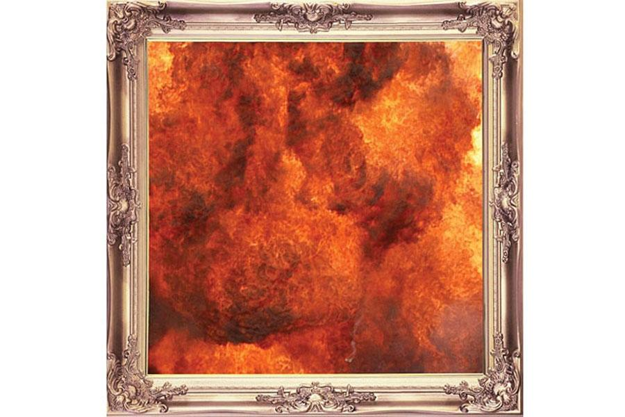 Kid+Cudi-+Indicud+album+cover.+