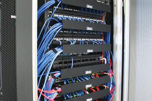 Lakeland's bandwidth increases tenfold