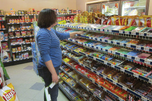 Food prices rise; Wagner plans future 'flatline'