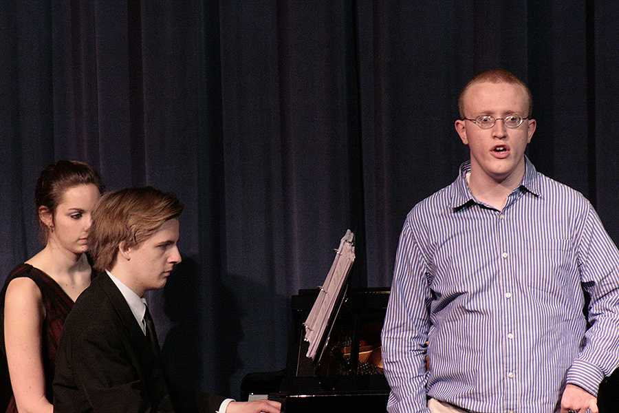 Jacob+Nault%2C+freshman+music+education+major+and+tenor%2C+sings+%22Bist+du+bei+mir.%22
