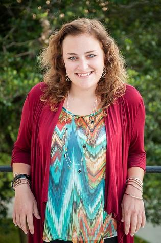 Breanna Rae Weber