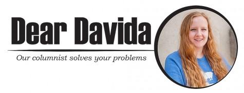 Dear Davida: Broke for the Holidays