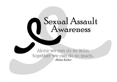 Sexual assault a real problem