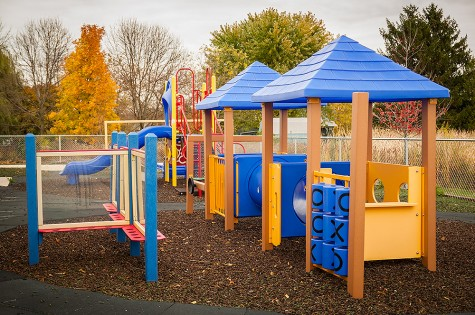 Lack of use forces closure of on-campus daycare center
