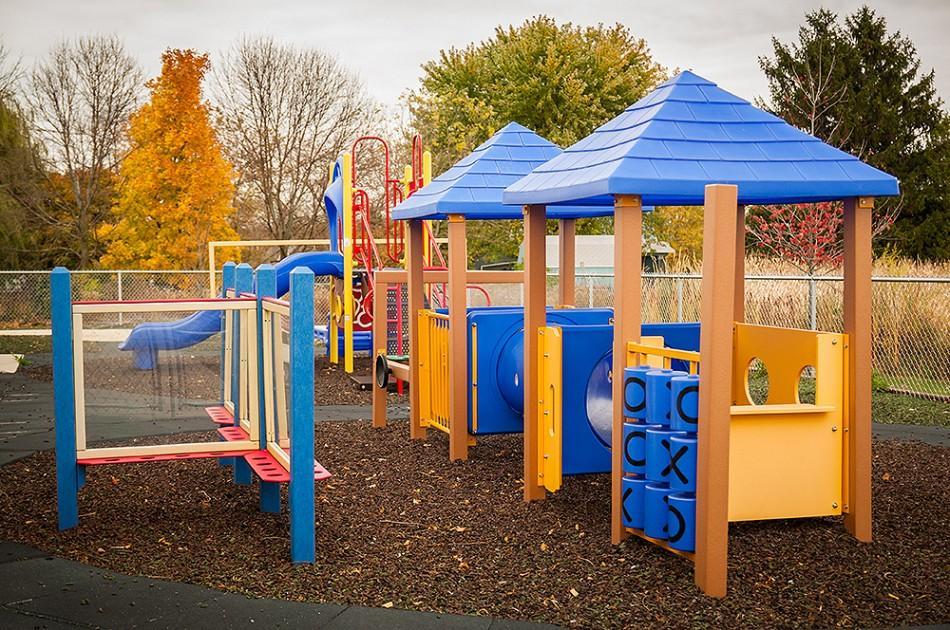 Million+dollar+deficit+leaves+playground+empty+of+children.