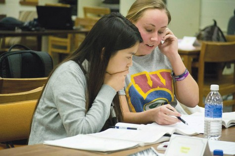 Academic Resource Center will continue under new leadership