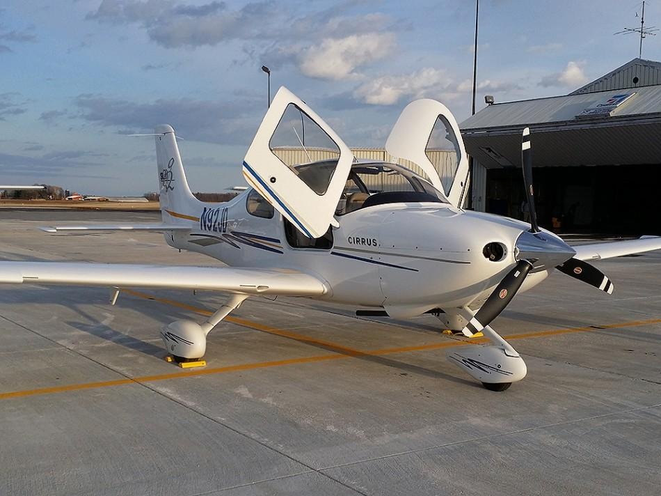 One+modern+Cirrus+SR-20+plane+has+already+been+added+to+the+aviation+program.+Another+Cirrus+SR-20+will+be+added+April+20.+