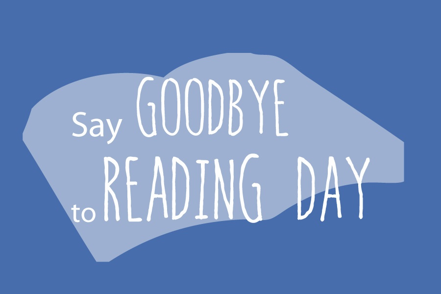Reading+Day+is+no+more