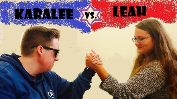 Karalee vs. Leah: Should Lakeland require community service to graduate?
