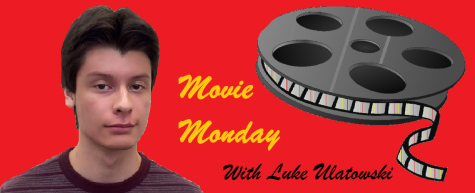 Movie Monday with Luke: 'Labyrinth earns cult status through Bowie'