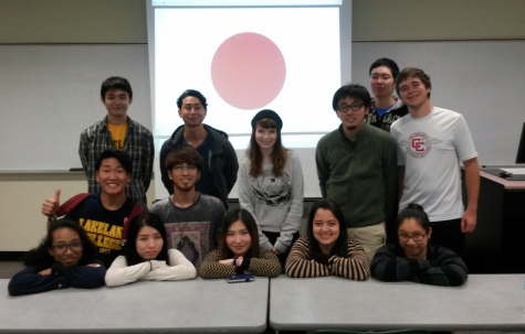 Organization Spotlight: Japanese Student Association expands student culture