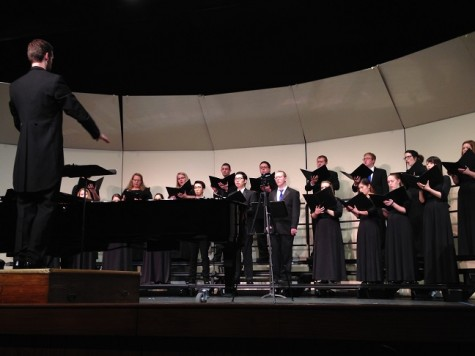 Lakeland choirs introduce new structure with diverse concert