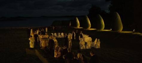 """A still from """"Melancholia"""" (2011)"""
