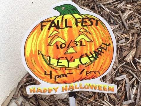 Celebrate Halloween, fall with Lakeland College events