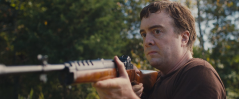 "A still from ""Blue Ruin"" 2013"