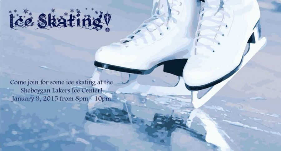 Adventure+Club+to+host+ice+skating+event