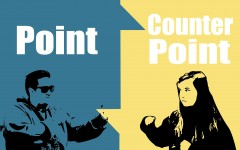 Point Counter-Point: Should students continue to depend on staff when so many leave?