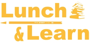 Next Lunch & Learn on Tuesday